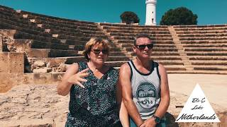 Visit Paphos - the European Capital of Culture 2017