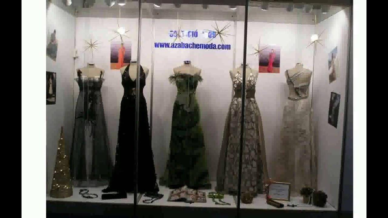 Boutique de vestidos de fiesta en df