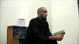 Movie & Music Addict | Ustadh Nouman Ali Khan