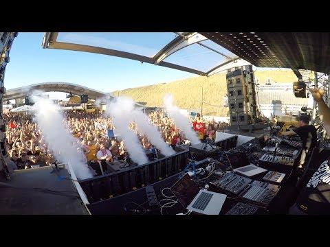 Giuseppe Ottaviani Live @ Luminosity Beach Festival 2019