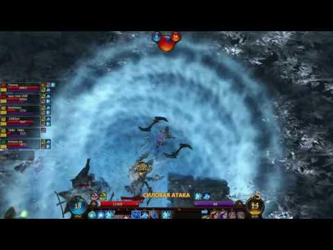 видео: panzar Новые горизонты