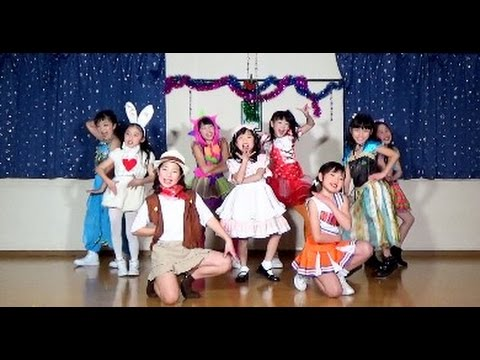 TWICE「TT」DANCE byちびっこTWICE cover