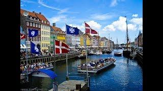 Копенгаген и Дания I Лучшие путешествия I Европа с Руди Макса