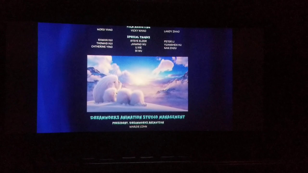 Download Abominable 2019 ending credits