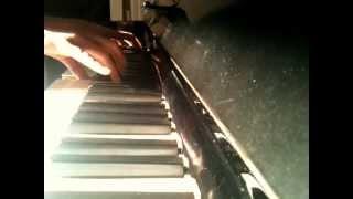 Iron & Wine - Flightless bird american mouth (Instrumental Cover)