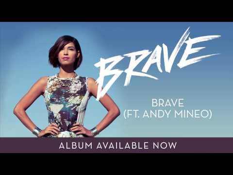 "Moriah Peters - ""BRAVE (ft. Andy Mineo)"" (Official Audio)"