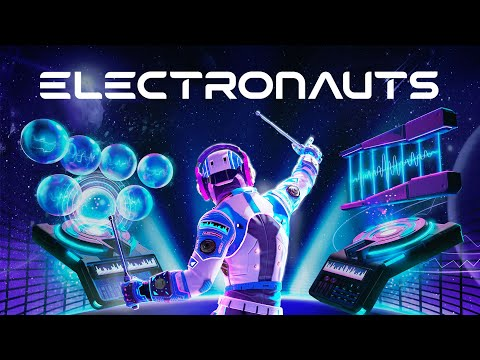 Grooving in Electronauts  