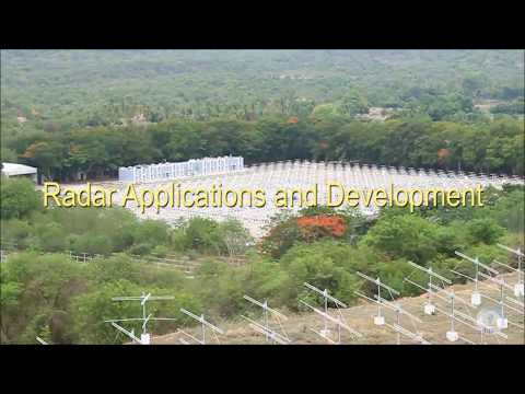 National Atmospheric Research Laboratory, India
