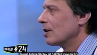 Анатолий Лобоцкий: «Осовременивания меня мало волнуют»