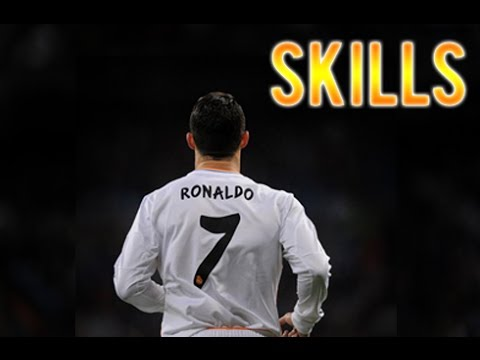 Cristiano Ronaldo - ULTIMATE SKILL SHOW ● Real Madrid - 2009-14