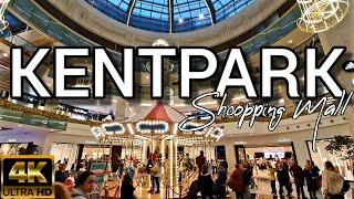 [4K] Kentpark Shopping Mall in Ankara Turkey