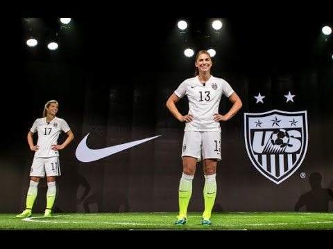 USWNT  Best Motivational Video Ever Rio 2016