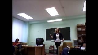 Цикл Колба/ Социально-психологический тренинг