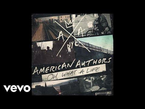 American Authors - Love (Audio)