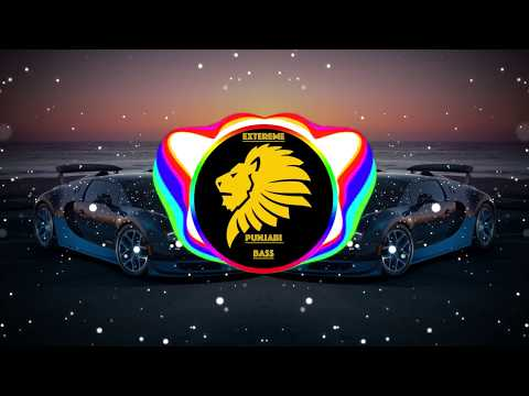 Badnam [*Bass Boosted*] | Mankirt Aulakh Feat Dj Flow | Latest Punjabi songs 2017