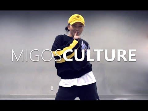 CULTURE - MIGOS / Choreography . LIGI