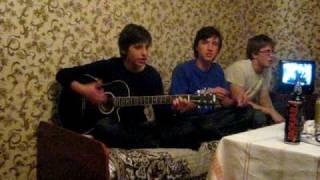 Russian Student Music!
