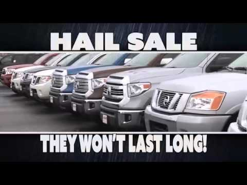 Garden City Hail Storm Sale Used Cars Garden City KS Lewis