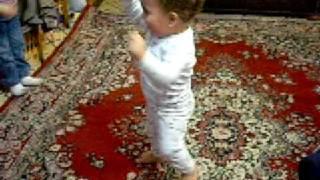 wasim dancing baby