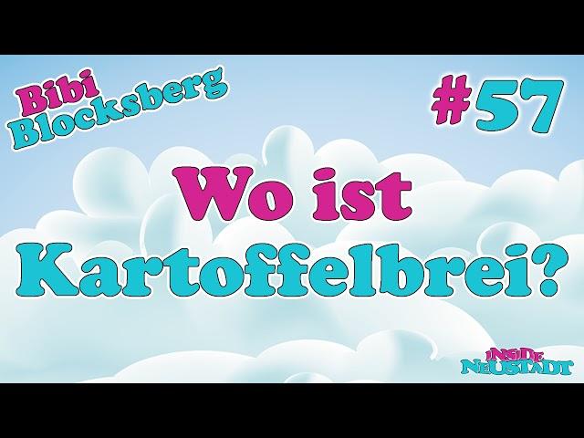 Inside Neustadt #57 Wo ist Kartoffelbrei?