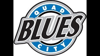 Quad City Blues vs Fremont Flyers- Junior Varsity - Dec 16, 2018