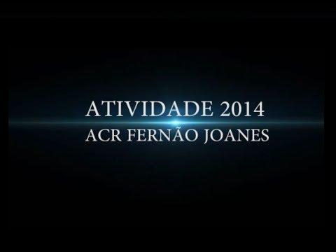 Fernão Joanes - Atividades 2014
