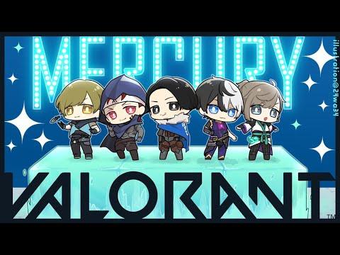 VALORANT | 準決勝!! CRcup VALORANT Day2 【にじさんじ/叶】