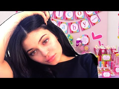 Kylie Jenner Baby Shower