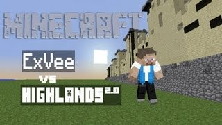 "Minecraft: ExVee vs Highlands 2.0 - 2x15 ""Blaze Of Un-Glory"""