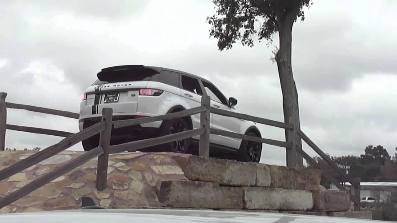Range Rover Baton Rouge >> Range Rover Rock Course Paretti Land Rover Baton Rouge