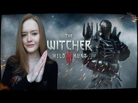 The Witcher 3: Wild Hunt Прохождение ◾ Имлерих и ведьмы