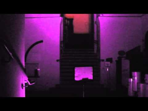 St Georges Hall Liverpool Ghost Hunitng with DeadLive
