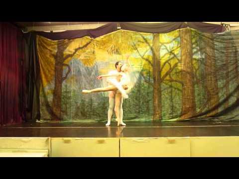 Swan Lake - Ballet Long Island