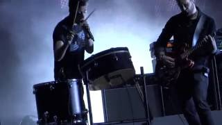 Bastille - The draw LIVE (Sziget Festival 2016, Budapest, Hungary)