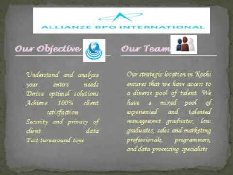 Offshore Outsourcing Data Mining High End Services