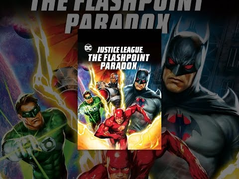 Justice League: The Flashpoint is listed (or ranked) 2 on the list 14 Cartoon Comic Book Movies That Are Better Than Live-Action Superhero Movies
