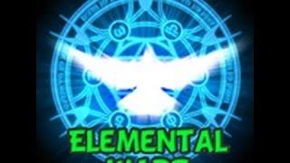 Roblox | Elemental wars | Twitter code