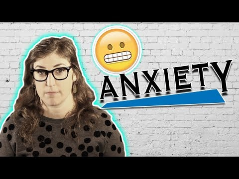 How We're Making Our Kids More Anxious  Mayim Bialik