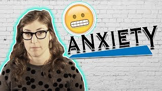 How We're Making Our Kids More Anxious || Mayim Bialik