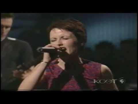 The Cranberries - Desperate Andy (Live)