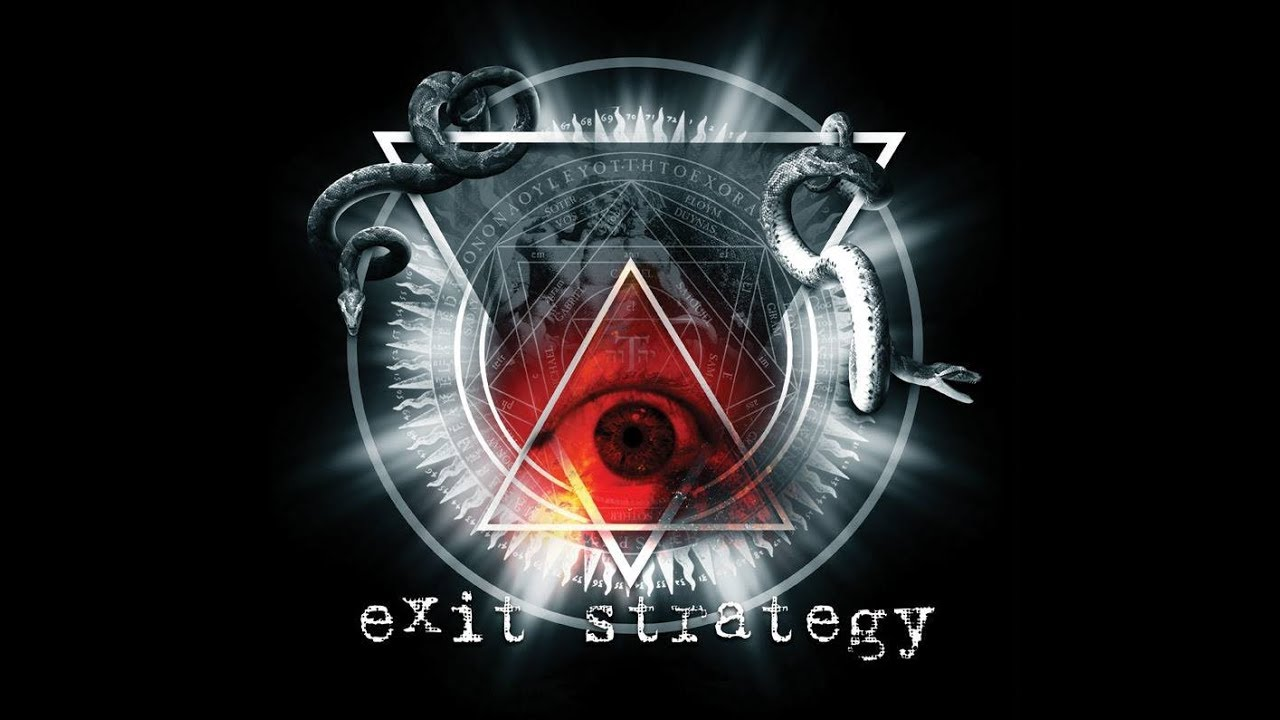 EXIT STRATEGY (Live)OVERZEALOT @Loud As Hell 666 Festival- SlimBzTV-HD