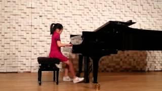 최예진2004 Debussy: Jardins sous la pluie