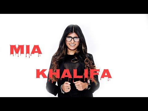 МИА ХАЛИФА/Mia Khalifa - БИОГРАФИЯ АКТРИСЫ