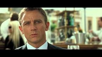 The Methods of René Mathis [James Bond Semi Essentials]