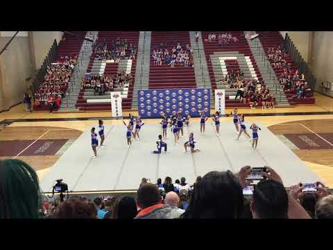 Mater Mountain Vista Middle School Battle of the Hearts!