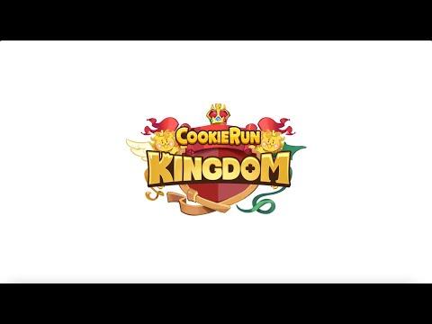 Cookie Run: Kingdom - Trailer