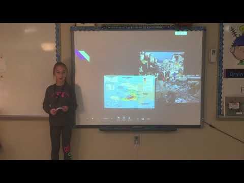 Help for Haiti | Sofia Passarelli | Minnewashta Elementary School