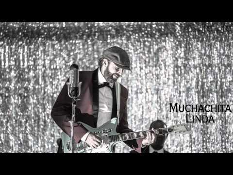Juan Luis Guerra .440 – Muchachita Linda (Audio)