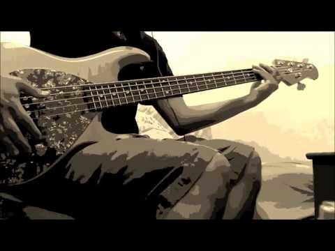 MOLOTOV - Por qué no te haces para allá al más allá? (bass cover) mp3