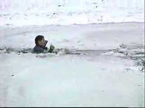Rescue 911 - Episode 958H - Kids fall through ice